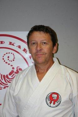 Daniel BESSON