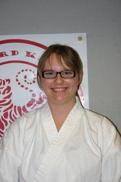 SARAH GIBERT