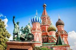 La ST MUSSIPONTAINE au pays des soviets