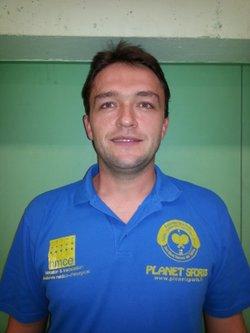 Cyril Vetier