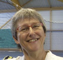 Sylvia Strubi