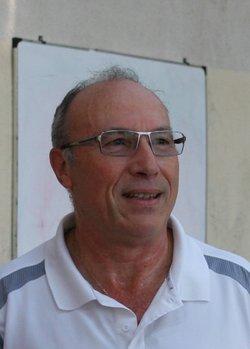 Alain MARZAROLI