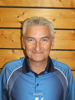 Daniel COIFFIER