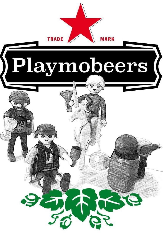 ASVG Playmobeers