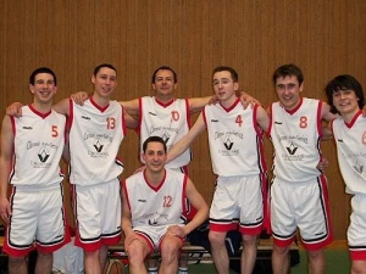L'Huisserie Basket Senior gars 1