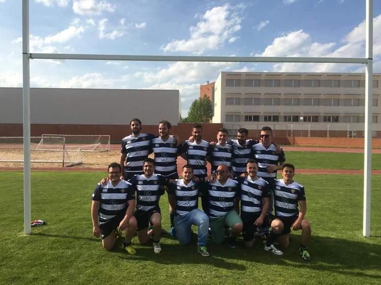 Seven Senior CRU