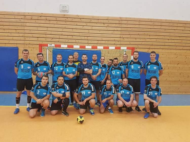 CSLG Section Handball de Sathonay Camp