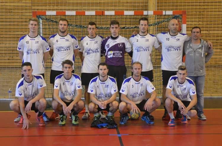Seniors garçons Brioude-Langeac 1
