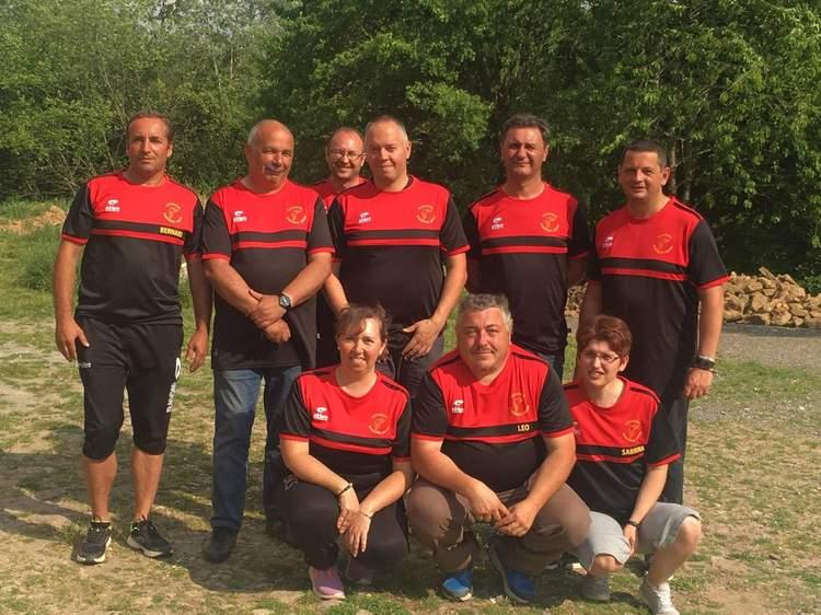 Equipe Coupe de France