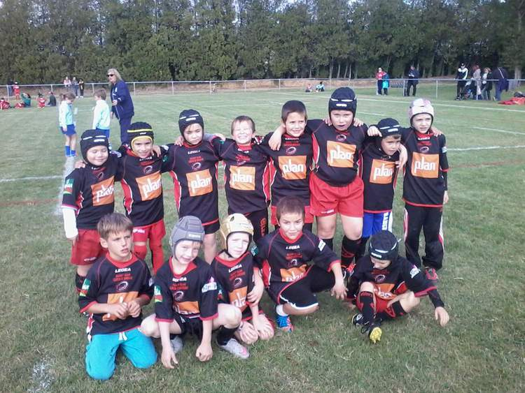 -8/Ecole de Rugby