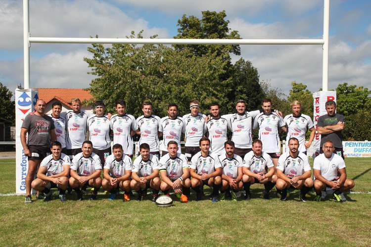 équipe réserve