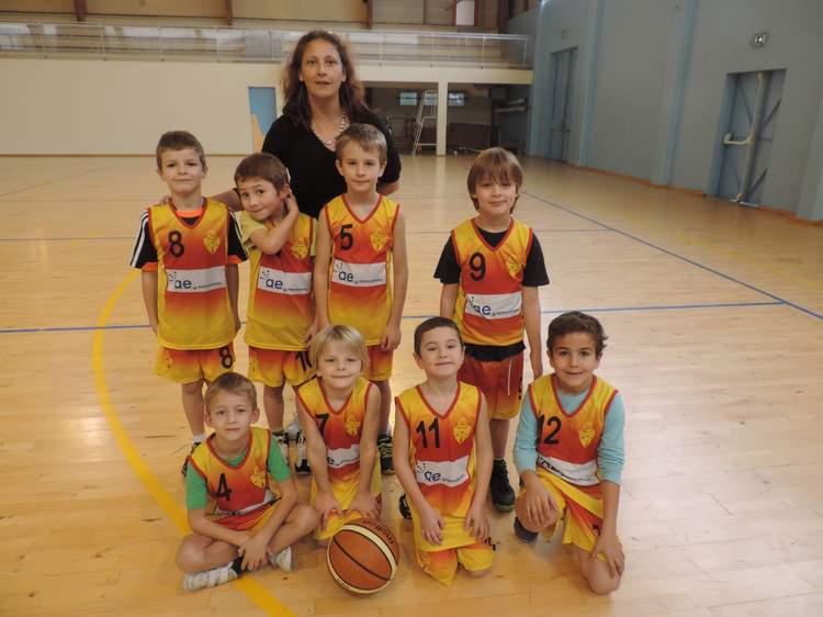 Ecole de Basket