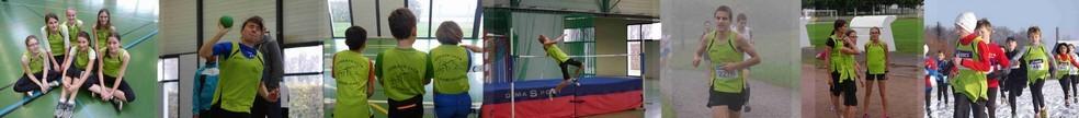 ACCA : site officiel du club d'athlétisme de  - clubeo