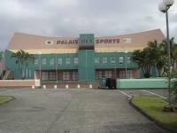 PALAIS DES SPORTS - PETIT MANOIR - LAMENTIN