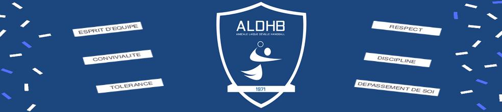 A.L.Déville HB : site officiel du club de handball de Déville les Rouen - clubeo
