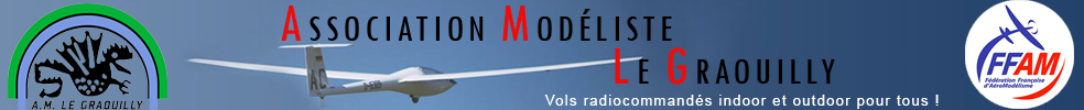 Association Modèliste Le Graouilly : site officiel du club d'aéromodelisme de METZ - clubeo