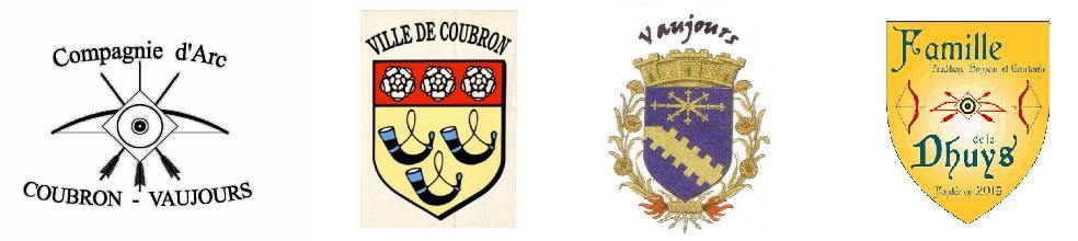 Compagnie d'arc Coubron Vaujours : site officiel du club de tir à l'arc de VAUJOURS - clubeo