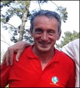 Jean Michel LARREY