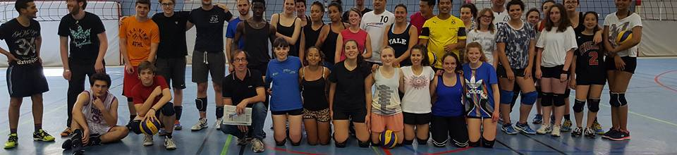 Association sportive et culturelle Dunois : site officiel du club de volley-ball de PARIS 13EME ARRONDISSEMENT - clubeo