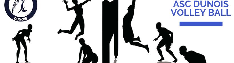 Association sportive et culturelle Dunois : site officiel du club de volley-ball de PARIS 13EME ARRONDISSEMENT - clubeo