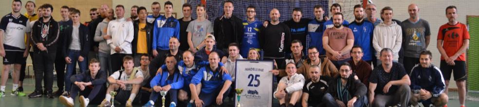 ASM RIVERY HANDBALL : site officiel du club de handball de RIVERY - clubeo