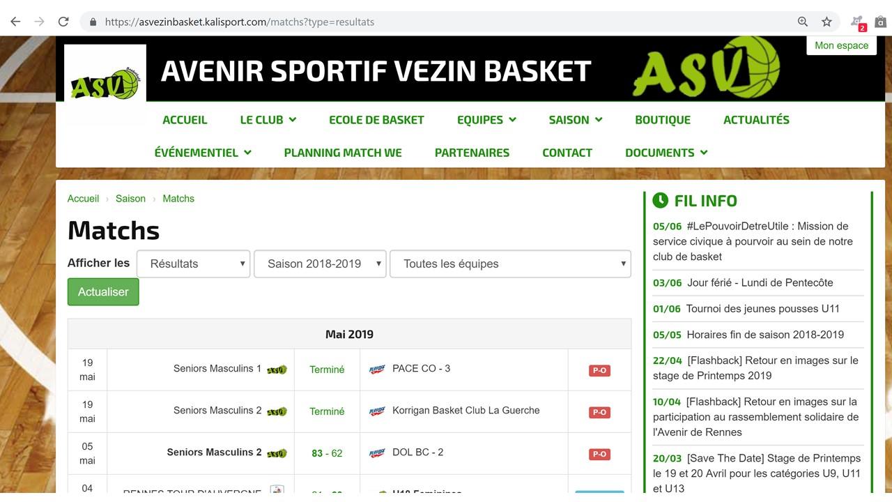 fc135b27a10a AS VEZIN BASKET : site officiel du club de basket de VEZIN LE COQUET ...