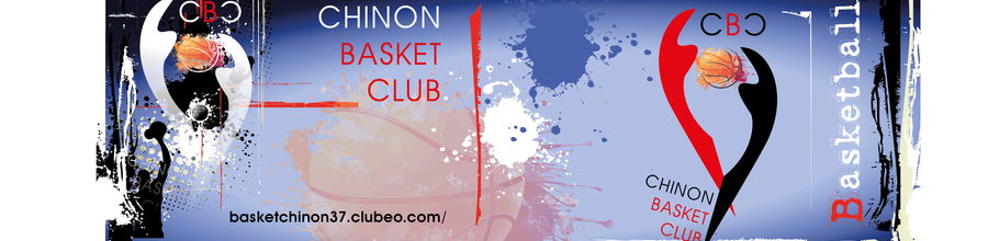 Chinon Basket Club : site officiel du club de basket de CHINON - clubeo