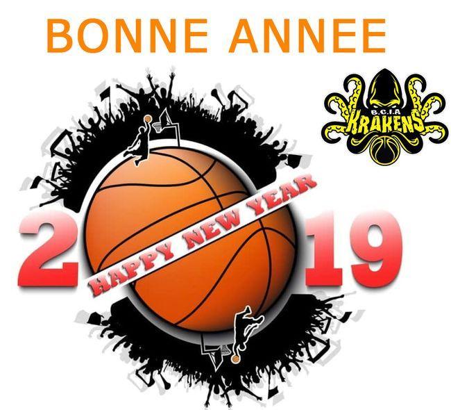 BCIA BONNE ANNEE BASKETBALL
