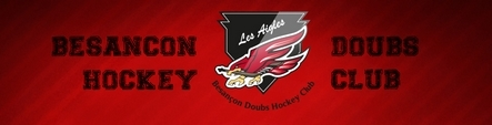 Besançon Doubs Hockey Club : site officiel du club de hockey de BESANCON - clubeo