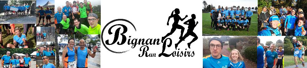 Bignan Run Loisirs : site officiel du club d'athlétisme de BIGNAN - clubeo