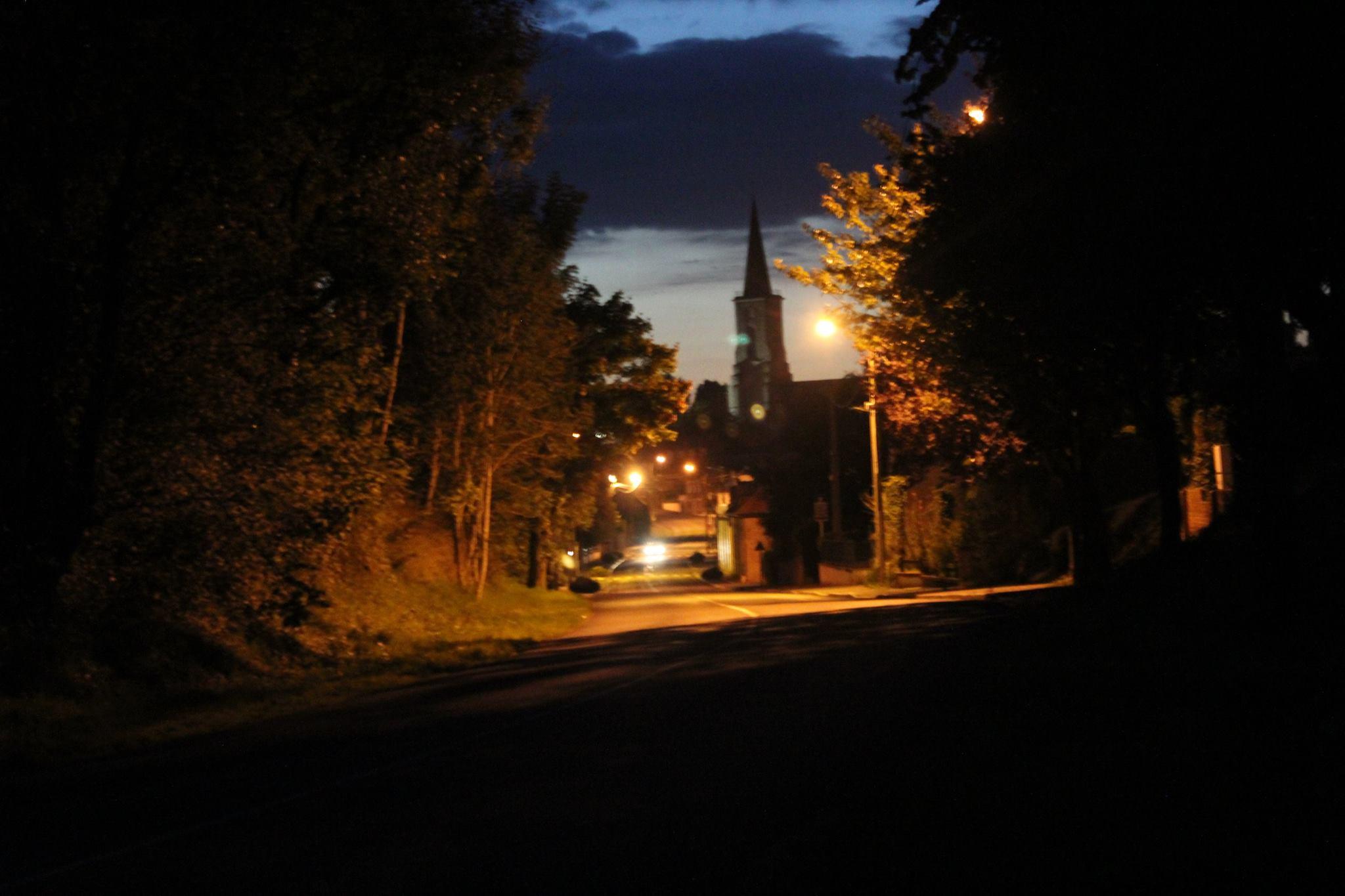 nocturne Croisilles