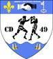 logo du club COMITE DEPARTEMENTAL DE BOXE DU MAINE ET LOIRE