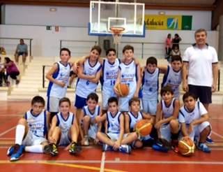 MINI MASCULINO 04-05 Ent Manolo Delgado