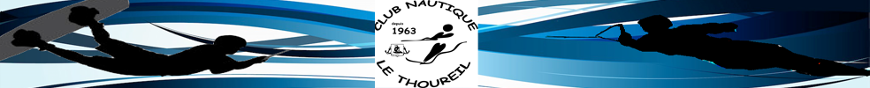 Club Nautique du Thoureil : site officiel du club de ski de LE THOUREIL - clubeo