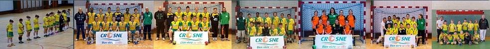 Club Omnisport Crosne : site officiel du club de handball de CROSNE - clubeo