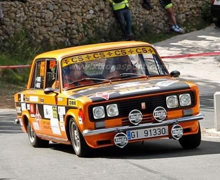 Seat 1430 - 1438 cc - 1970