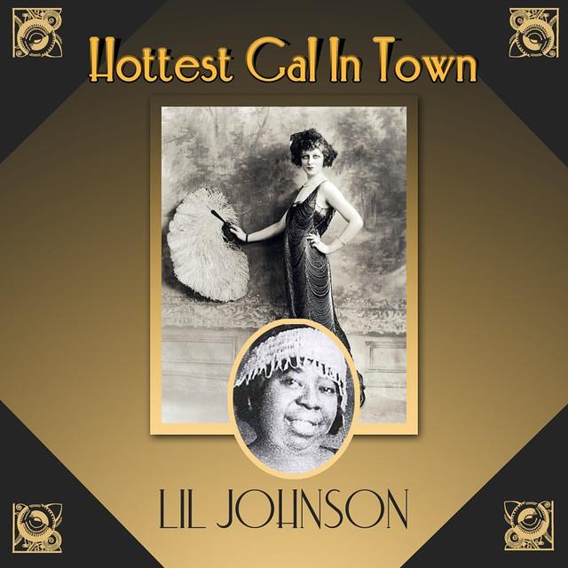 Lil Johnson