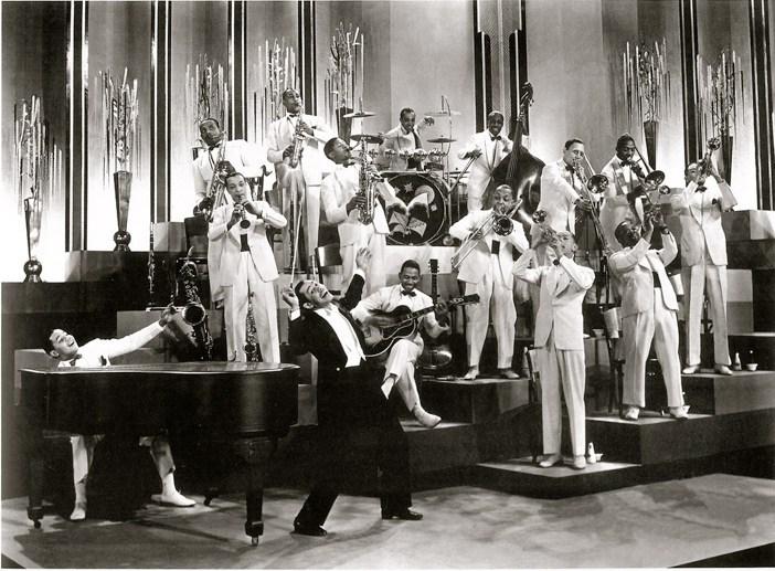 Cab Calloway's Hi De Ho - 1934
