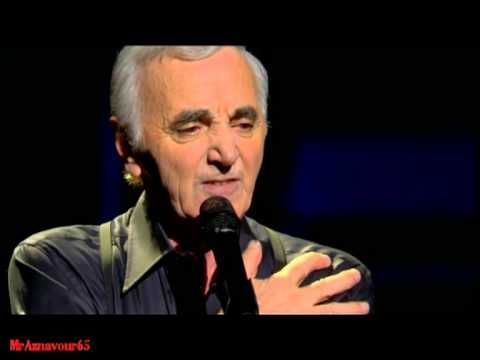 Charles Aznavour - Comme ils disent -1991