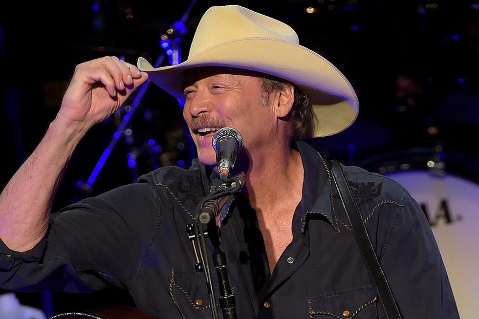 "Alan Jackson - ""Remember When"""