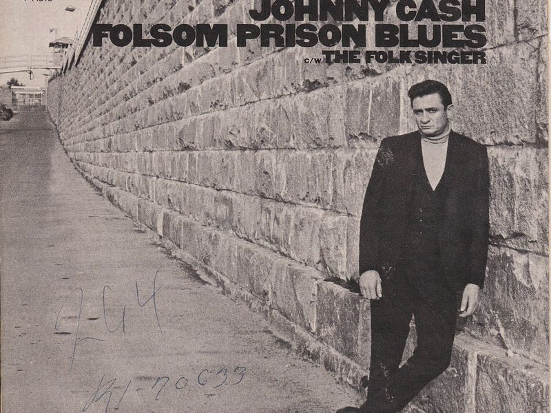 Johnny Cash - Folsom Prison Blues 2003