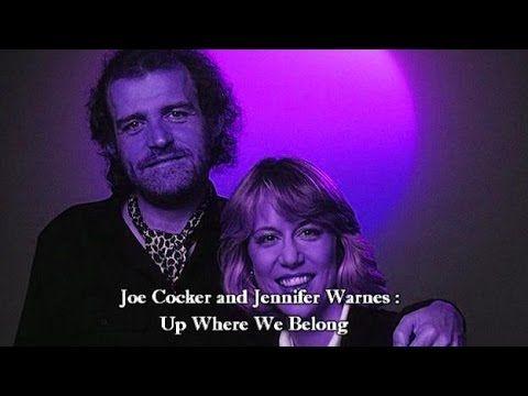 Joe Cocker & Jennifer Warmes: