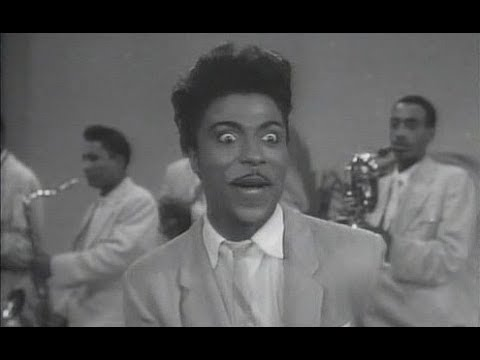 Little Richard - Lucille 1957
