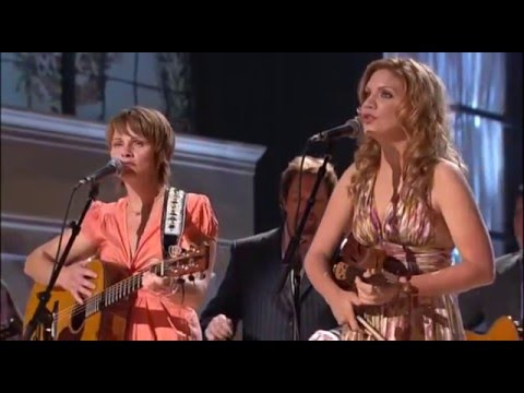 Shawn Colvin and Alison Krauss