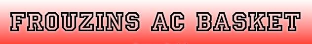 Frouzins AC Basket : site officiel du club de basket de FROUZINS - clubeo