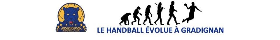 GRADIGNAN HANDBALL CLUB : site officiel du club de handball de GRADIGNAN - clubeo