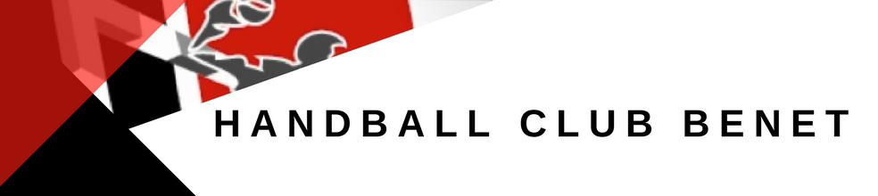 HBC Benet : site officiel du club de handball de BENET - clubeo