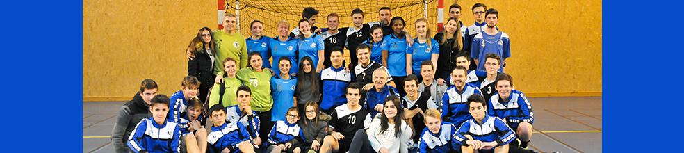 HANDBALL MAULOIS : site officiel du club de handball de MAULE - clubeo