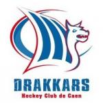 Caen Les Drakkars