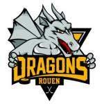 Rouen Les Dragons